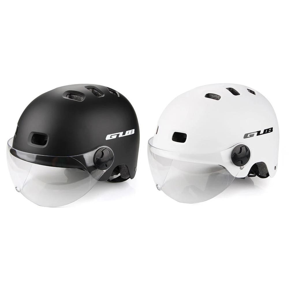 Cycling Helmet Ultralight City Commute Comfortable Bicycle Scooter Riding Safety Helmet Head Protector Bike Helmet Bicycle Helmet Aliexpress