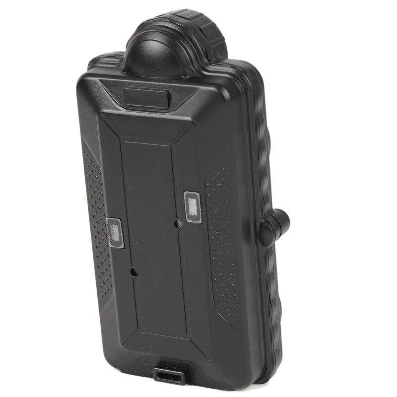 Хит! GPS трекер мини TK909 водонепроницаемый трекер долгое время в режиме ожидания собака кошка домашнее животное Персональный gps трекер/IOS/Andriod ... - 5