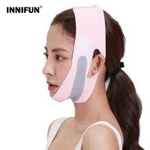 Mask Belt Shaper Strap Face-Lift-Tape Slimming-Bandage Elastic Double-Chin-Cheek Beauty