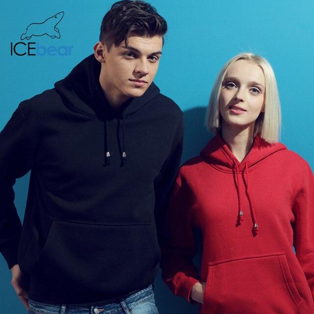 icebear spring 2020 new hoodies high quality men's/women's Sweatshirts 017 2