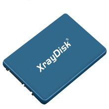 XrayDisk 2.5''Sata3 Ssd 120gb 128gb 240gb 256gb 60gb 480gb 512GB 1TB Hdd Internal Solid