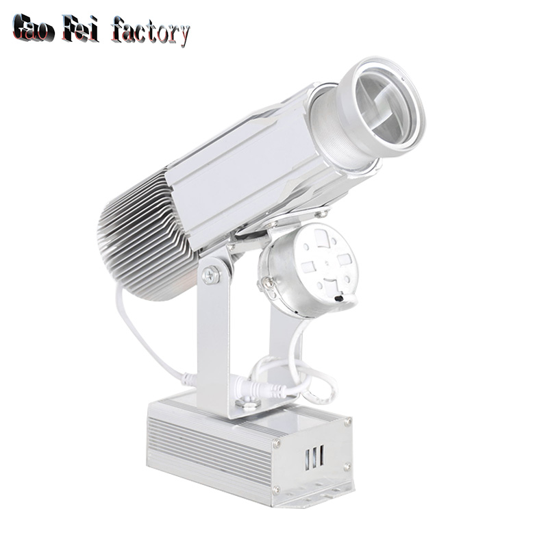 Led Door Projector Courtesy Puddle Logo Lights Hd Image 20 Watt Gobo Projection Rotate Outdoor Waterproof Logo Lamp