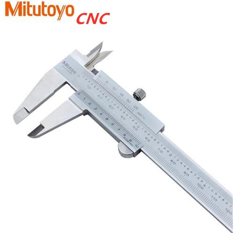 Mitutoyo CNC Caliper Vernier Caliper 6