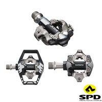 Shiman XT M8100 M8120 M9100 MTB bikes Self locking pedals spd pedal