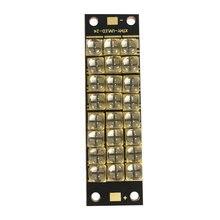 6565 УФ светодиодный 240 Вт Высокая мощность фиолетовый 365nm