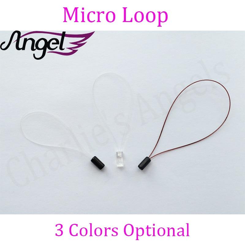 Transparent Loop