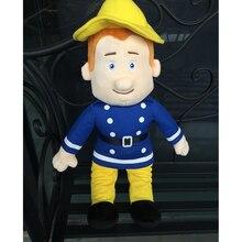 40cm  sam Plush Doll Penny Cartoon Stuffed Action figure Toys Dolls gift for the children Cute Cartoon For Decoration Christmas