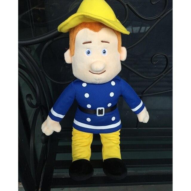 Figuras de acción de sam de 40cm, muñeco de peluche Penny, muñeco de peluche, regalo para niños, bonitos dibujos para decoración de Navidad