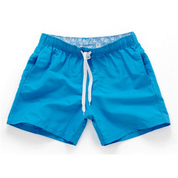 Men Swimsuit  Beach Sport Boxer Quick Drying 1