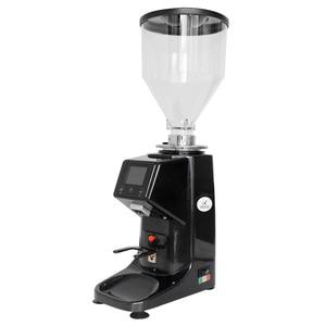 Image 4 - XEOLEO Electric Coffee grinder 200W Espresso coffee grinder Flat whetstone 500g Coffee miller Touch panel Bean crush maker