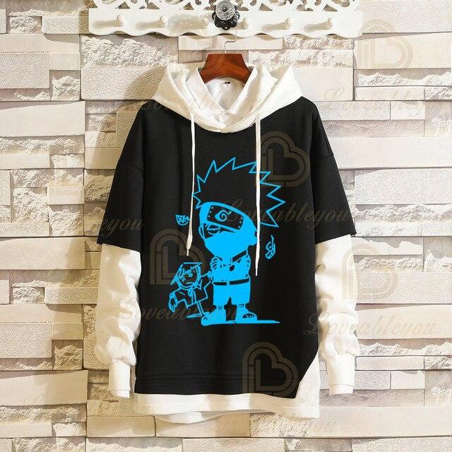 Купить наруто атаке какаши 3d печать пуловер новое поступление harajuku картинки цена