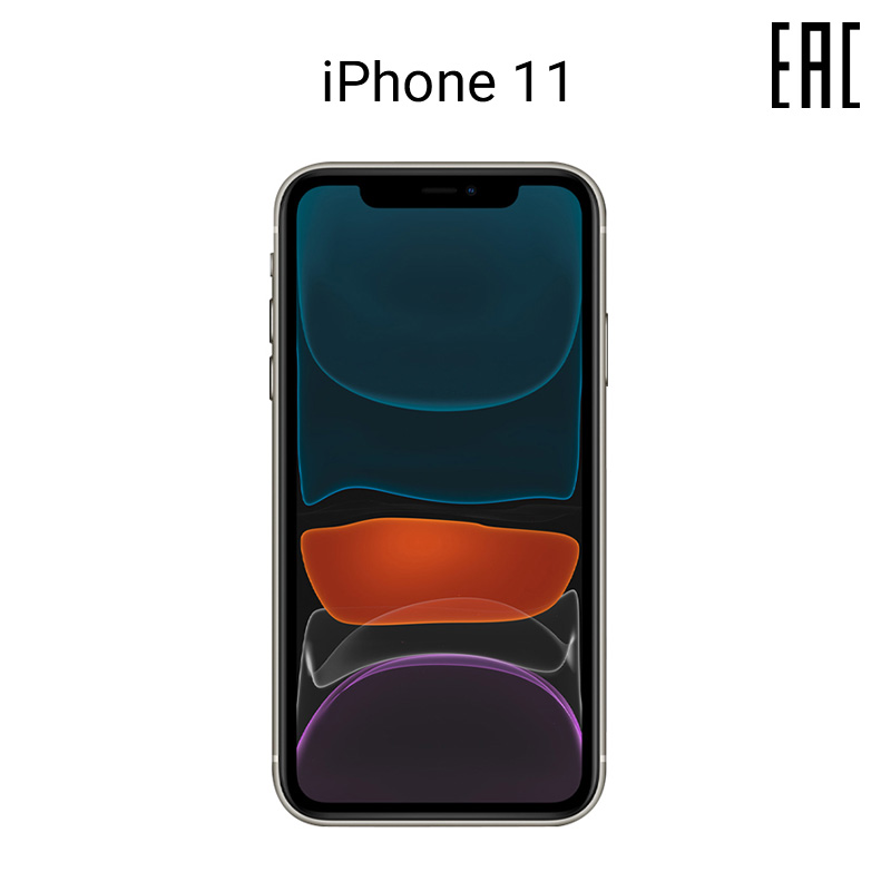 Smartphone Apple IPhone X 64 GB IPhone 11 Camera Phone [official Warranty]