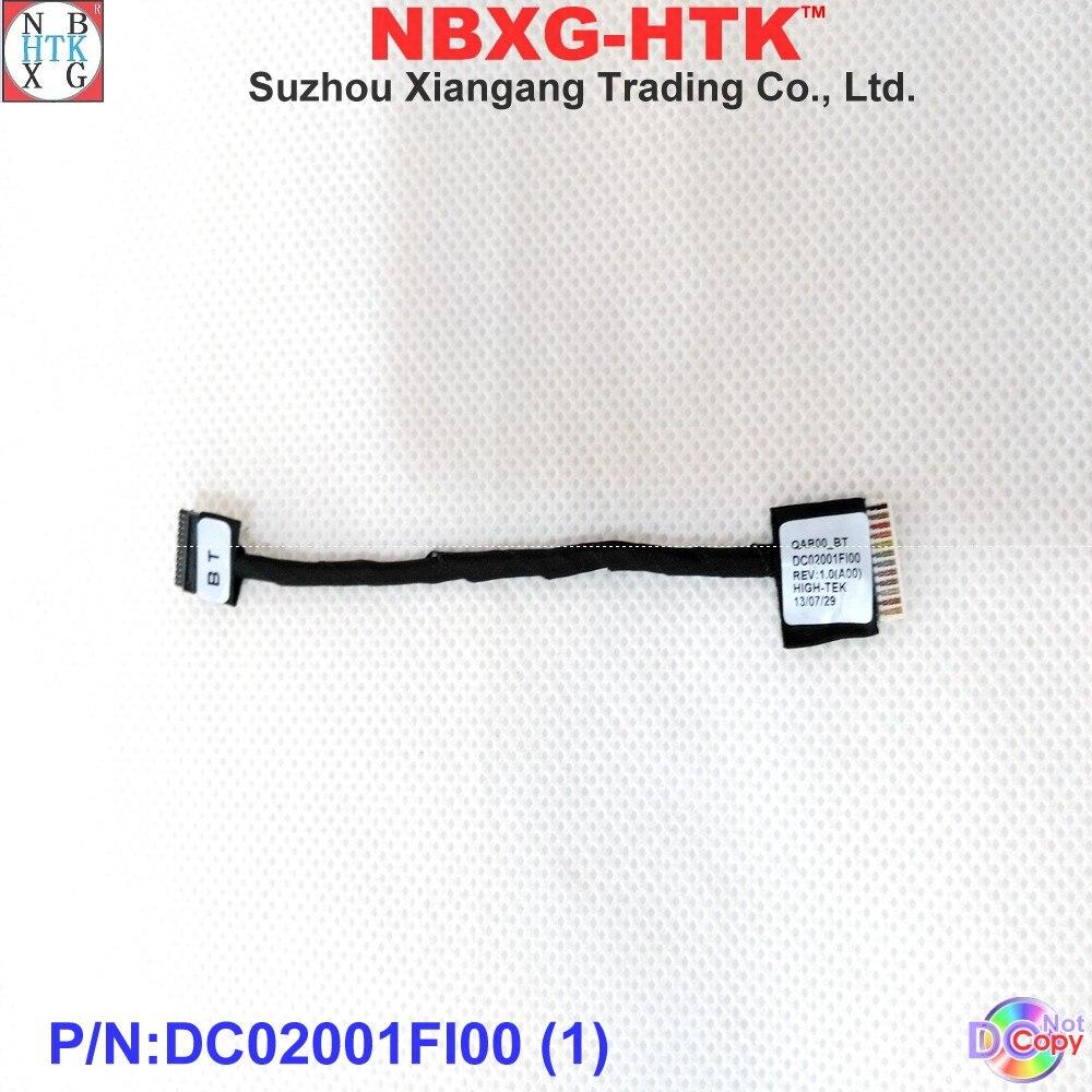Новый оригинальный внутренний Bluetooth-кабель для Dell Precision M4700 HXMWD 0 HXMWD DC02001FI00