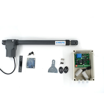 Automatic Swing gate opener AC Piston driver actuatorswing gate motor kit home farm gates motor kit
