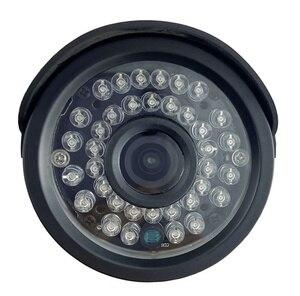 Image 2 - Sony IMX307 + 3516EV200 กล้องIP Bullet 3MP 2304*1296 H.265 ความสว่างต่ำ 36 LEDsอินฟราเรดIRC NightVision ONVIF XMEYE CMS P2P