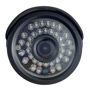 Image 2 - Sony IMX307 + 3516EV200 IP Macchina Fotografica Della Pallottola 3MP 2304*1296 H.265 illuminazione Bassa 36 Led Infrarossi IRC NightVision ONVIF XMEYE CMS P2P