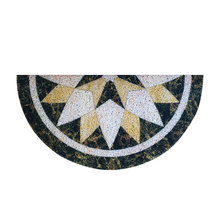 30x60cm Marble Pattern Anti-slip Doormat Floor Mat Entrance Front Door Rugs Absorbent Bathroom