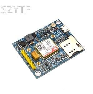Image 1 - SIM868 Placa de desarrollo GSM/GPRS/Bluetooth/GPS módulo para STM32, 51 programa