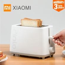 XIAOMI MIJIA тостер Pinlo хлебные тостеры печь для выпечки кухонная техника тосты машина для завтрака сэндвич Быстрый производитель безопасности