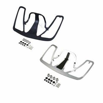 Motorcycle Trunk Luggage Rack Aluminum For Honda Goldwing GL1800 GL 1800 2001-2017 motorbike accessories цена 2017