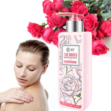 CCPT Rose fragrance body lotion moist skin improve skin dry and rough c