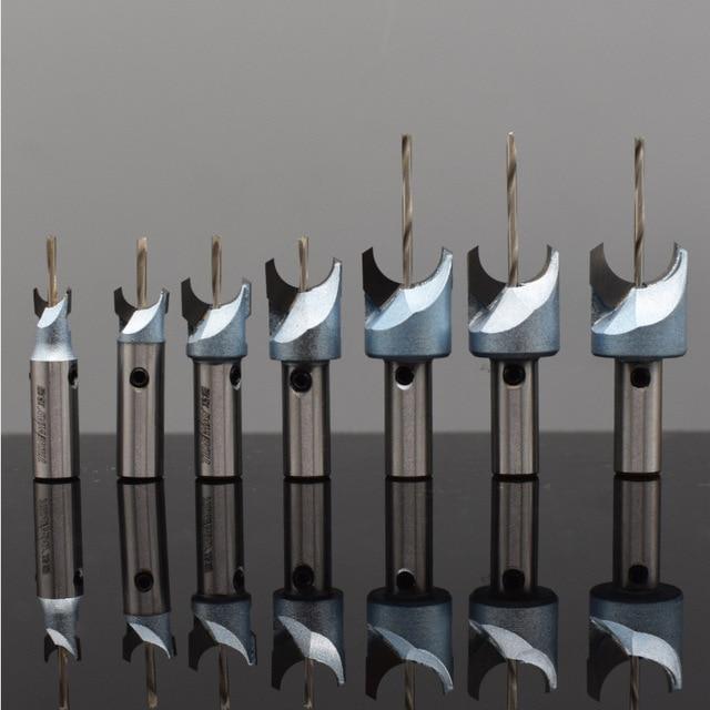 6mm 16mm frez frez koraliki buddy Ball nóż narzędzia do obróbki drewna 10mm Shank drewniane koraliki wiertła