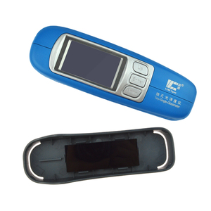 Image 4 - CS 300 אחת זווית דיגיטלי Glossmeter 60 תואר גלוס Tester Meter עם 0 כדי 1000GU מדידת טווח