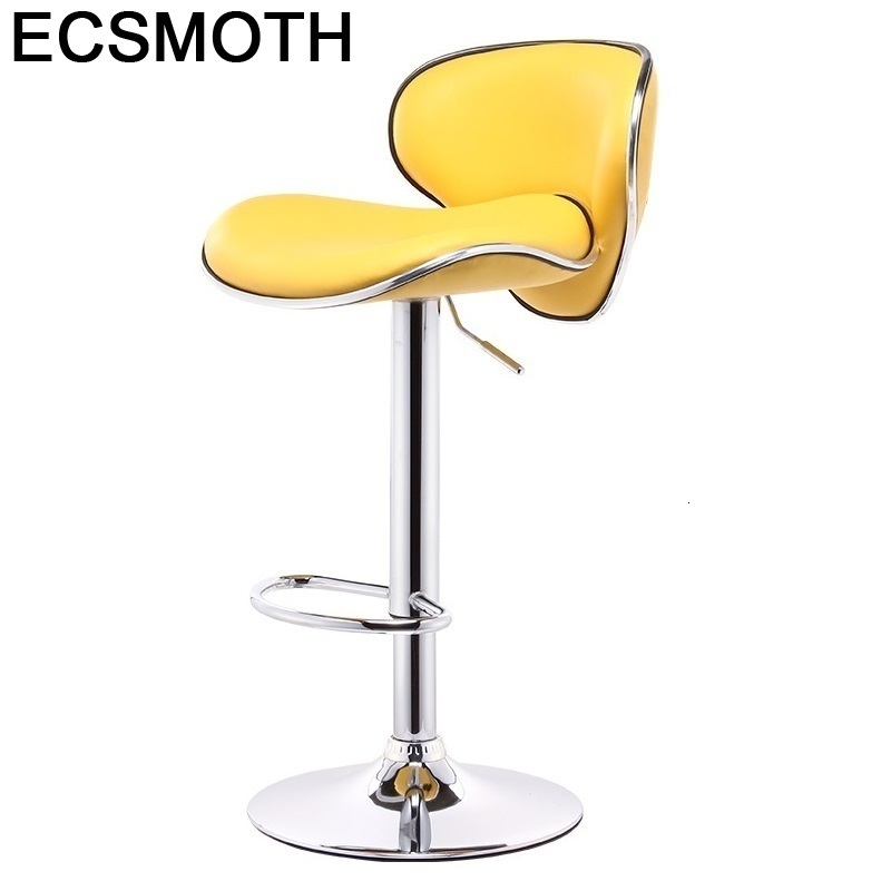 Sgabello Banqueta Sedie Kruk Industriel Cadir Fauteuil Stoelen Stoel Leather Stool Modern Tabouret De Moderne Cadeira Bar Chair