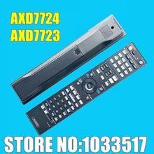 جديد وأصلي التحكم عن بعد AXD7724 AXD7723 ل بايونير AXD7723 VSX 924 VSX 930 AV اللاعبين العام استقبال عن بعد