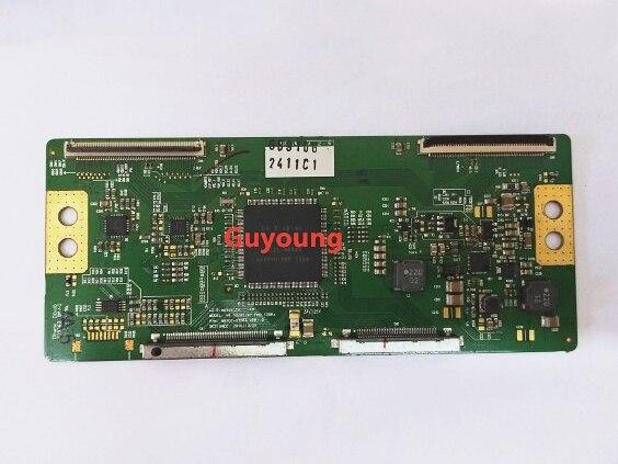Prueba de 100% original para LG LCV6 32/42/47 FHD 120Hz 6870C-0358A placa lógica t-con Rom Global OnePlus 8 Pro 5G Smartphone Snapdragon 865 de 6,78 ''120Hz líquido pantalla 48MP Quad cámaras IP68 30W de carga inalámbrico