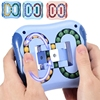 New Magic Bean Fingertip Toy Children Intelligence Rotating Kids Stress Relief Cube Toys for Aldult Relieve Decompression Game