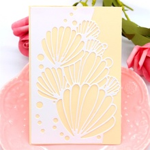 Sea Shell Metal Cutting Dies for Card Making