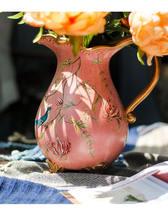 Простой современный стиль европейская керамическая художественная