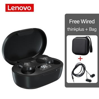 Original Lenovo XT91 TWS Earphone Wireless Bluetooth Headphones AI Control Gaming Headset Stereo bass With Mic Noise Reduction 14