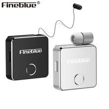 New Fineblue F1 Luxury Wireless business Bluetooth 5.0 Heads