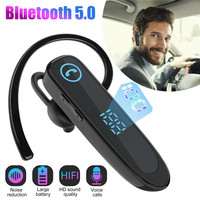Nuovo auricolare Bluetooth 5.0 auricolare cuffie vivavoce Mini auricolare Wireless auricolare per Iphone Xiaomi Samsung