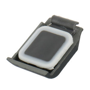 Image 4 - Dành Cho Gopro Hero 5 6 7 Đen Thay Thế Cửa Phụ USB C Micro Cổng HDMI Nắp Bảo Vệ Cho Gopro Hero6/5 HERO7 Camera Mặt Bao Da
