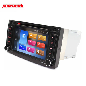 Image 3 - Marubox 7A808PX5 DSP, 4GB 64GB 2 Din Máy Nghe Nhạc Đa Phương Tiện Cho Touareg 2003 2011, cho Multivan 2003 DVD Năm 2014 Đài Phát Thanh, Android 9.0