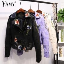 jacket jacket faux moto