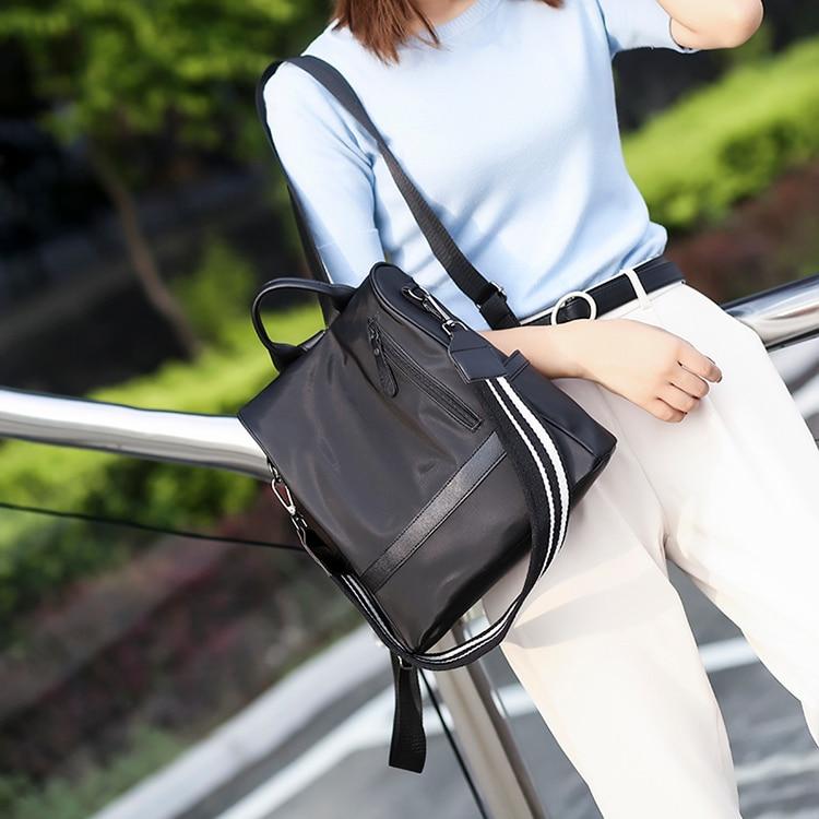 H577fa98c4edc41849537ea70054897ffe Anti-theft women backpacks ladies large capacity backpack high quality bagpack waterproof Oxford women backpack sac a dos