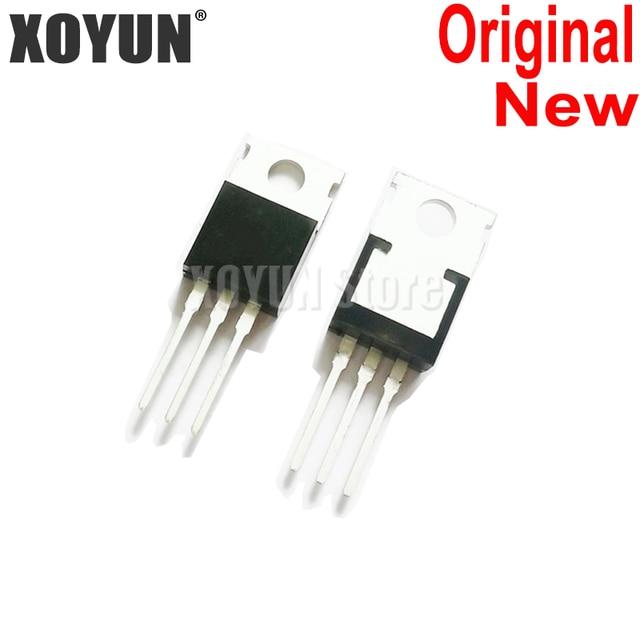 10 unidades/lote IRF3205PBF IRF3205 TO 220 nuevo y original
