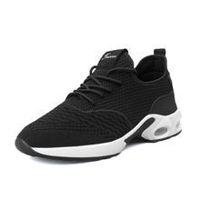 Summer Autumn Sneakers Breathable Comfortable Mesh Men Shoes Casual Lightweight Walking Male Tenis Feminino Footwear