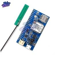 Air202 GSM GPRS Node v1.0 USB para TTL Chip CH330N ESP8266 NodeMCU