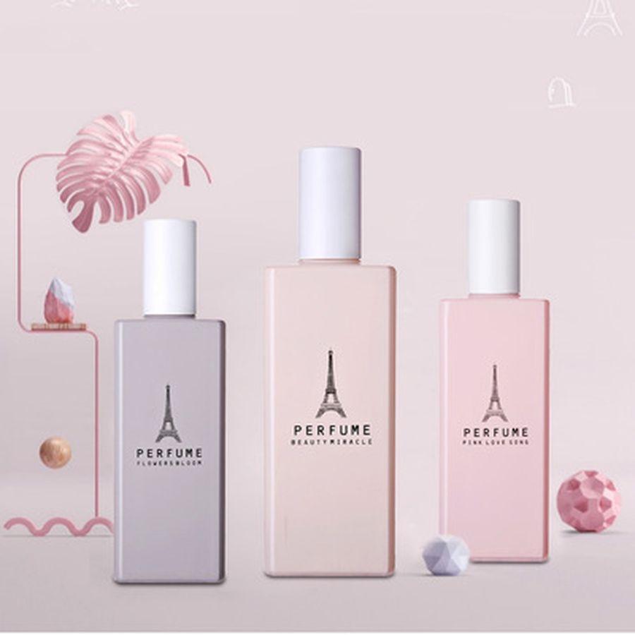 25ml Fresh Flower Fruit Women Perfume Body Spray Fruity Fragrance Lady Bottle Sandalwood Perfume Lasting Exotic Musk Perfumes