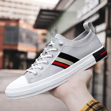 2021 New Men Shoes Casual Sneakers Breathable Mesh Lace-Up Lightweight Mens Shoe Fashion Walking Jogging Sneaker Tenis Mascul