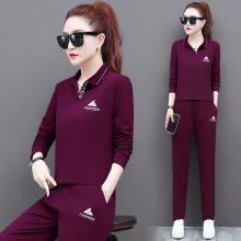 autumn clothes for women lounge wear two piece set top and pants 2 piece sets womens outfits korean style clothing 2021 trendy