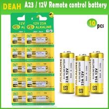 Alkaline-Battery L1028 MN21 A23S 12v 23a Remote E23A RV08 GP23A V23GA K23A MS21 for Doorbell