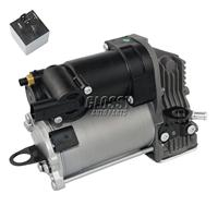 AP02 Suspension Compressor Pump For Mercedes GL320 GL350 GL420 GL450 GL500 GL550 ML63 ML280 ML300 ML320 ML350 ML420 ML450 ML500