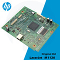 Оригинал для HP LaserJet M1120 M1120 HP1120 HP1120N материнская плата логическая плата CC390-60001 CC427-60001