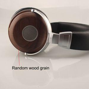 Image 5 - Neue 1Set Faltbare 3,5mm Stereo Holz Über ohr Kopfhörer Kopfhörer Headset für PC Laptop Handy Tablet MP3 computer